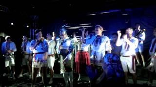 ESCKAZ in Kyiv: Verka Serduchka show at OGAE Ukraine party in Euroclub (full performance)