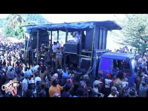 Grenada Jouvert St. George's 2k11 CLTV/TCNHD