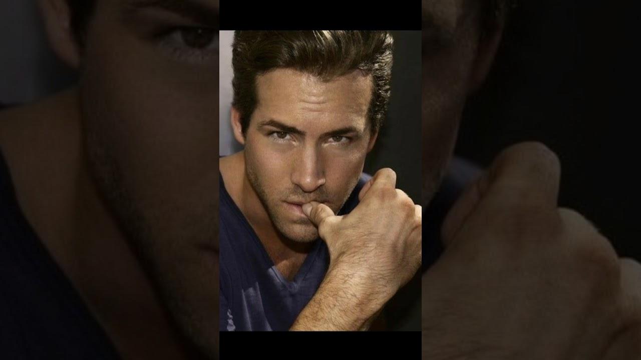 Ryan Reynolds Body Measurements - Celebrity Bra Size, Body