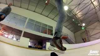 Harderz - Go Fast (Xtreme/Freestyle Ice Skating 2014)