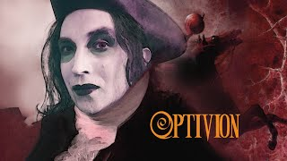 "Optivion - ""Goodnight Ichabod"" Dark Knight through Dark Shadows"