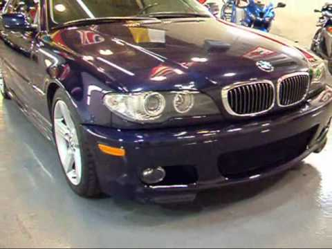 2005 Bmw 325ci Sport Edirect Motors Youtube