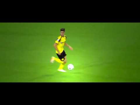 Julian Weigl vs Real Madrid - 28 Sep 2016