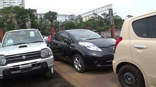 Я Купил Электрофиаско, На Каждый День, ( Original ), Nissan Leaf