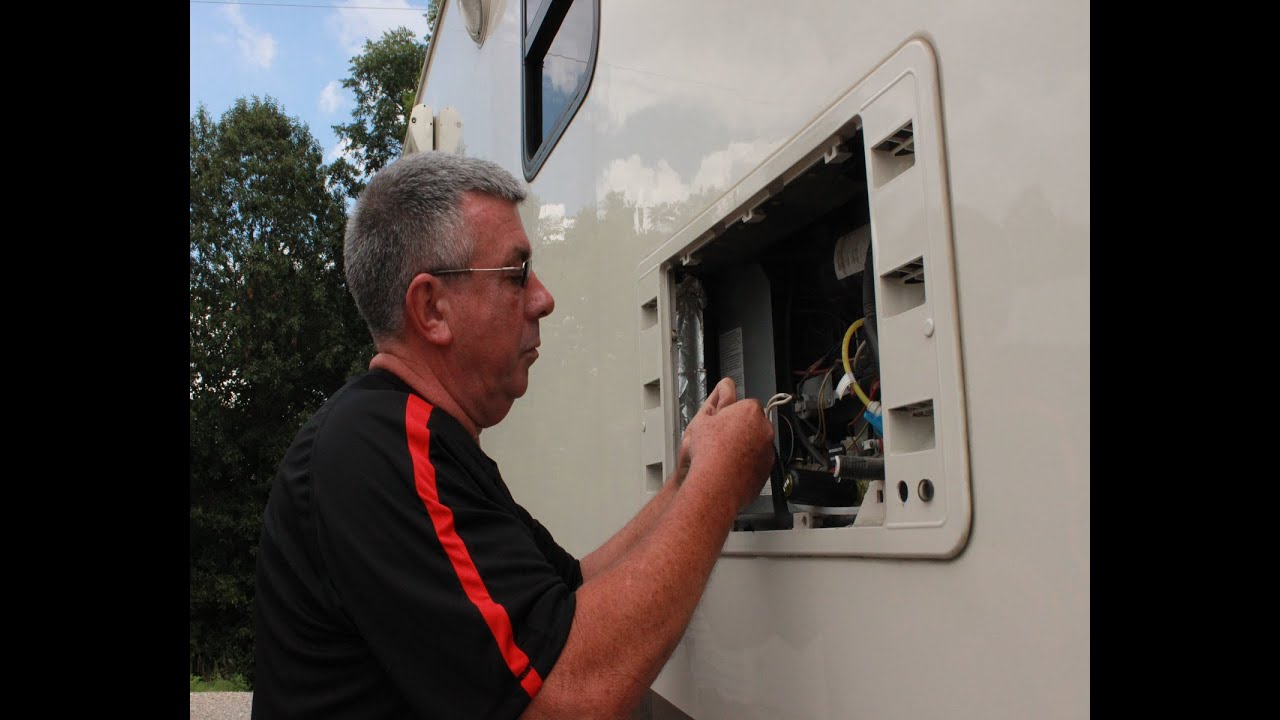 DIY Easy To Understand RV Refrigerator repair Videos, PLEASE SHARE TO HELP OTHERS,FRVTS, #1