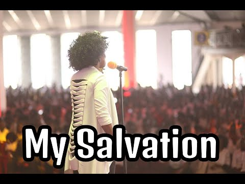 My Salvation- Aida
