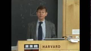 Pt. 2/5 Marshall Lerner Harvard Lecture on Digital Millennium Copyright Act