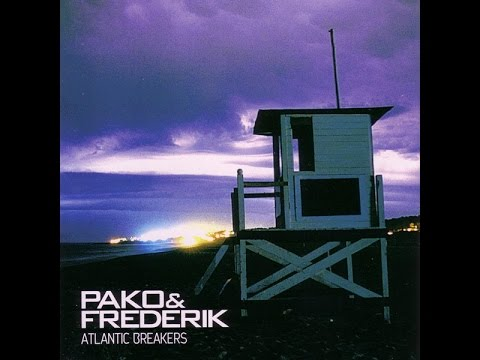 Pako & Frederik - Atlantic Breakers [2003]