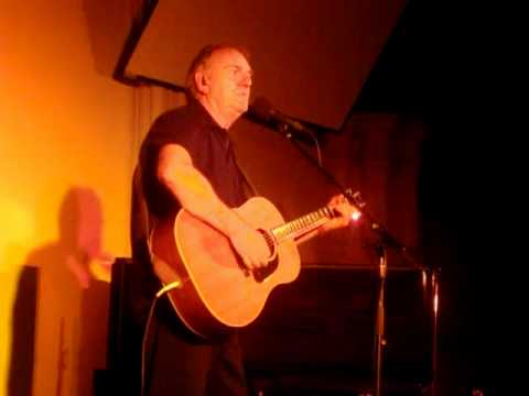 Ralph McTell : Peppers and Tomatoes (live 2012)