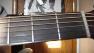 """COMO TOCAR """"POR TU AMOR"""" - ALACRANES MUSICAL"""