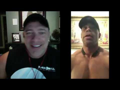 The Last Rep Episode 20 - Kevin Levrone After the 2016 Mr  Olympia