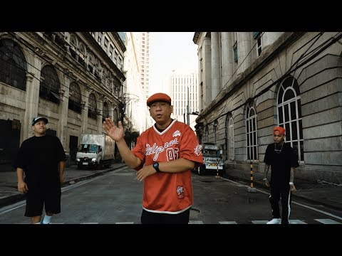 Mike Kosa - Iisang Tulay feat. Skusta Clee & OG Sacred (Official Music Video)