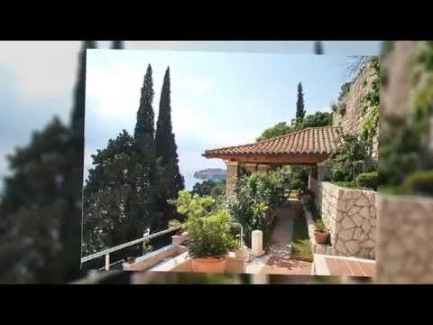 Dubrovnik Holiday Villa | Pool Villa Dubrovnik | Dubrovnik Holiday Villa 12 People