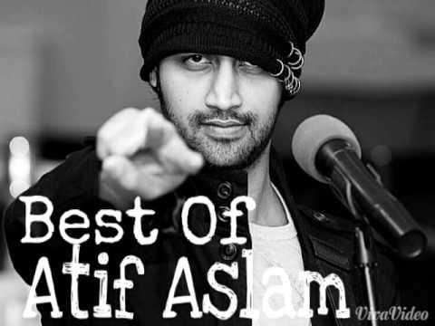 Dil Kare - Ho mann Jahan - ATIF ASLAM | Official 2016