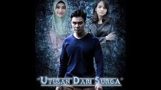 Gambar cover OST. Lagu Utusan Dari Surga RCTI - Di Atas Satu Cinta  (Indah Dewi Pertiwi)