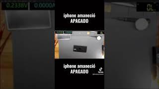 Nos envían un iPhone 11 apagado!