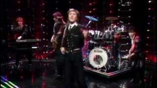 Duran Duran - Friends of Mine (Swap Shop