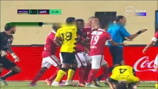 أهداف الأهلي 2 دجلة 1 نيدفيد ومؤمن زكريا الدوري 28 سبتمبر 2016