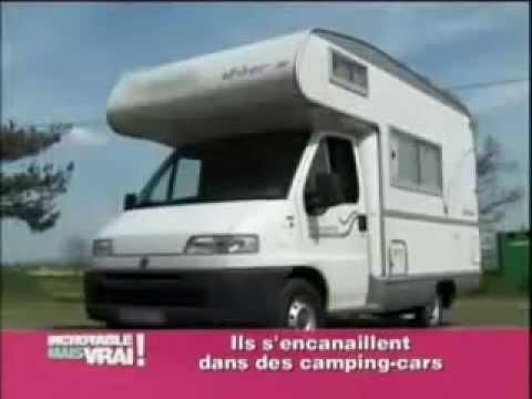 rencontres camping car