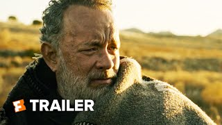News of the World Trailer #1 (2020)   Movieclips Trailers
