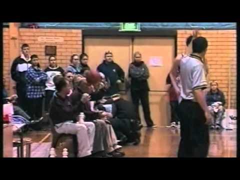 Bandits 2001 Show Reel