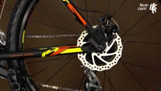 Обзор горного велосипеда FORMAT 1414 (2015)