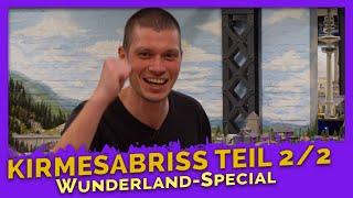 DEMOLITION FUN FAIR - Wunderland Special 2/2