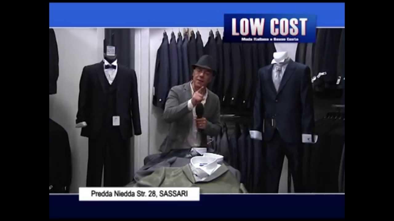 huge discount e8989 035cb LOW COST Abbigliamento   Abiti da sposo a 190€!