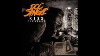 Doc Singe feat. Branesparker - Sun God