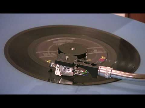 Steve Lawrence - Footsteps - 45 RPM - ORIGINAL...