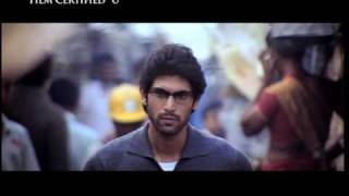Leader Theatrical Trailer-Telugu