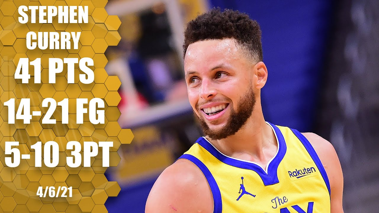 3 things to know: Warriors close late behind Steph Curry's 41 points ...