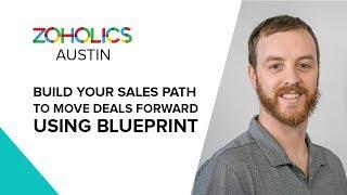Build Your Sales Path to Move Deals Forward Using Blueprint - Eric Nogelmeier