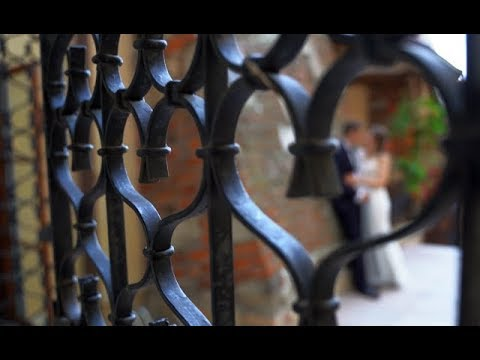 trailer z wesela Magdaleny i Marka