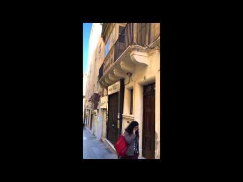Valletta apartment   City centre