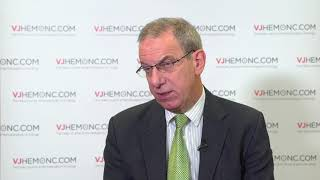 CLL treatment duration and the role of MRD