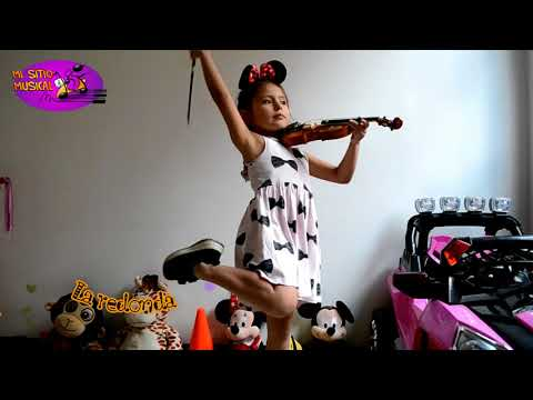 Academia Mi Sitio Musical - Isabella Segura Ayala Nivel I