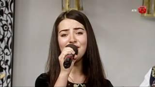 РЕЯНА КАДЫРОВА / ЭСТИРЕЙИММИ /Crimean Tatar TV Show