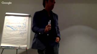 PRESENTACIÓN: COMO CREAR ACTIVOS EN LA NUEVA ECONOMÍA por Miguel Aguado Oceja