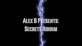 Secrets Riddim 2008 New!!