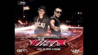 Gbran & Malak - Si Se Nos Da (official version)