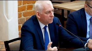 XVI sesja Rady Miasta Działdowo (19.03.2020 r.)