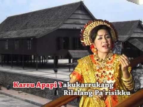 Lagu Makassar Pamma Risi'nu Juita