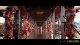 47 Ronin - International Trailer (NEW!!!)