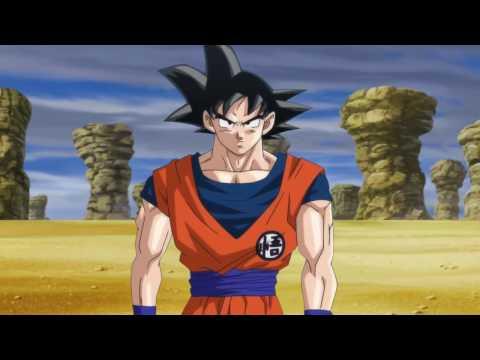 Goku VS Madara [Crossover AMV]