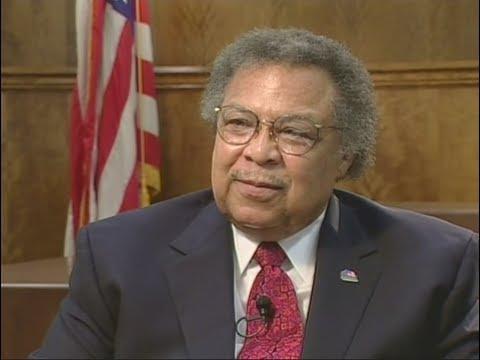 [#20] Judge Odell Horton Sr. - TBF Legal History Project (Part 1)