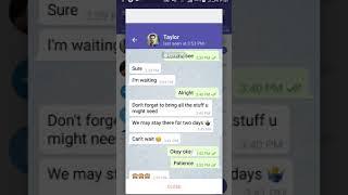 Ghost mode on Telegram!