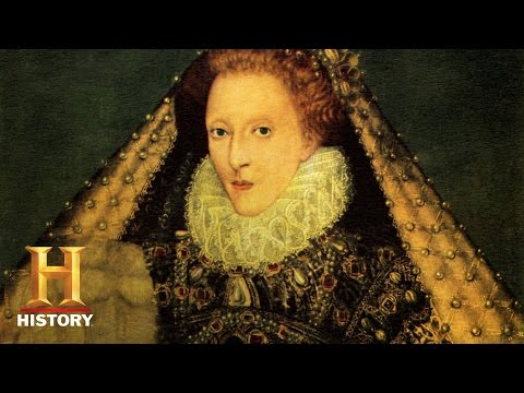 Elizabeth I: Ruled England for 44 Years - Fast Facts | History