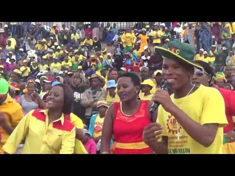 Ka Boyellow - ABC Mokhotlong - Lesotho Politics