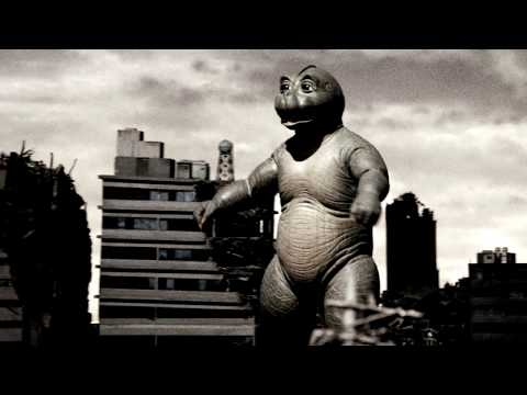 Minilla Roars (Godzilla: Final Wars)